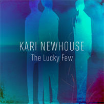 Kari Newhouse The Lucky Few album cover
