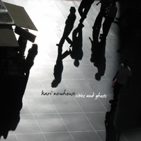 Kari Newhouse Songs From Apartment 4 album cover